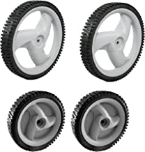 Best lawn mower tires craftsman Reviews
