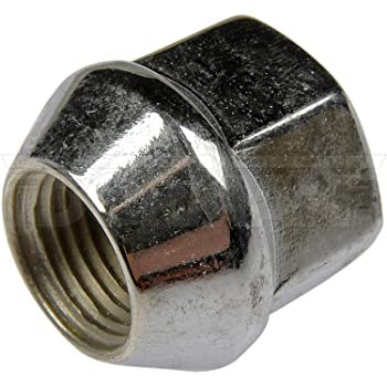 Wheel Lug Nut Rear Dorman 611-067