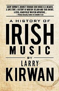 A History of Irish Music