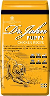 Gilbertson & Page Dr John Puppy 10kg