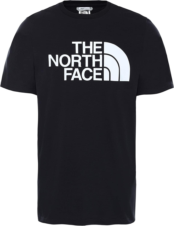 The North Face - Camiseta para Hombre Half Dome - Manga Corta
