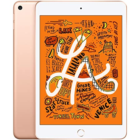 Apple iPad Mini 5 64GB Wi-Fi - Oro (Reacondicionado)