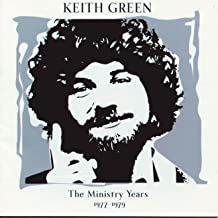 love with me keith green