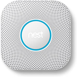 nest protect wired
