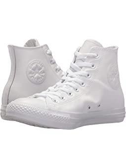 High top white converse + FREE SHIPPING