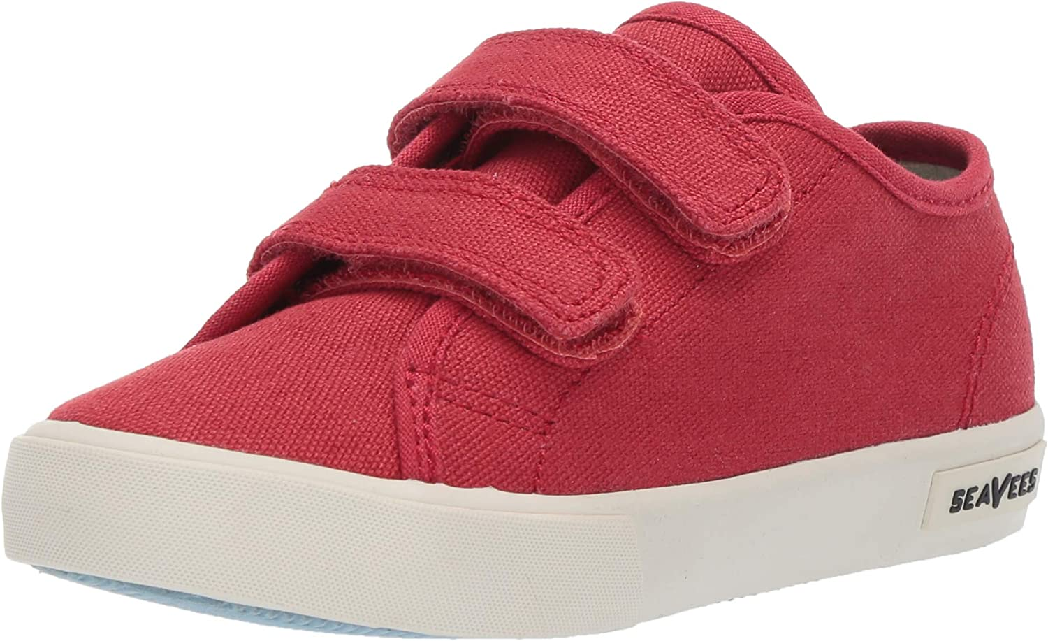 SeaVees Unisex-Child Kids Standard Minneapolis Mall Limited time cheap sale Monterey Sneaker