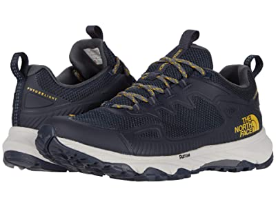 The North Face Ultra Fastpack IV Futurelight (Urban Navy/Zinc Grey) Men