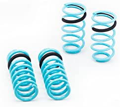 Godspeed TRACTION-S SPRINGS FOR Ford Mustang 1987-1993 , 94-04 gsp set kit