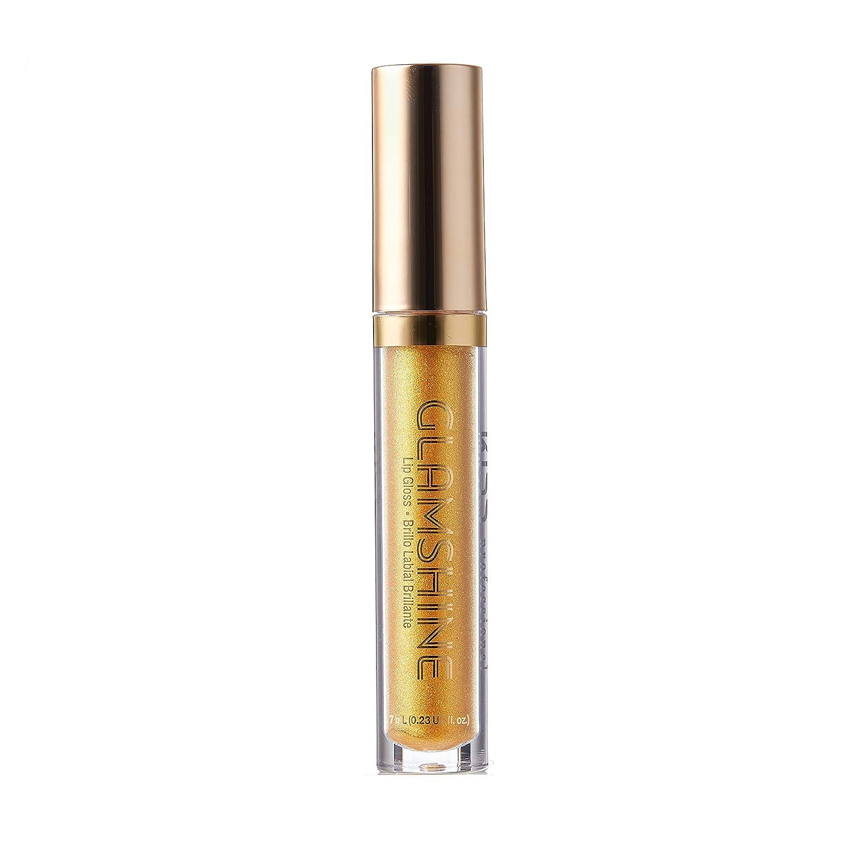 KISS Glam Shine Vita Lip Spot Bargain sale Gloss PACK Today's only 1 Gold
