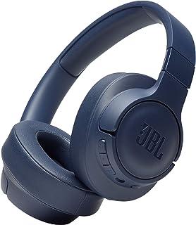 JBL Tune 700BT - Wireless, Over-Ear Bluetooth Headphones in Blue