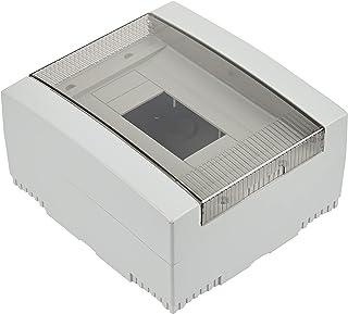 Electraline 60436 IP44 Distribution Board With Door 8 Compartments