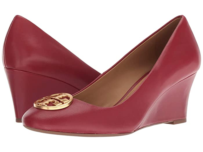 9b4d91d4d788 Tory Burch Chelsea 65mm Wedge at 6pm