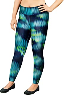 Women's Plus Absolute Printed Tights