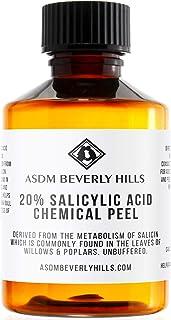 ASDM Beverly Hills 20% Salicylic Acid Medical Strength, 2oz