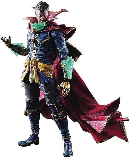 orden en línea Marvel Universe Variant Doctor Strange Play Arts Kai Kai Kai Action Figura  hasta un 50% de descuento