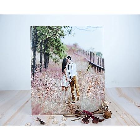 Cuadro Personalizado con tu Foto. Impresión en Lienzo o Madera a Elegir. (40X30)