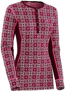 Kari Traa Rose Long Sleeve Womens Long Underwear Top