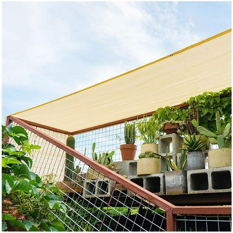 SHIJINHAO-Shading net Balcony Flowers High Cheap mail order specialty store Temperature A surprise price is realized Sunscreen