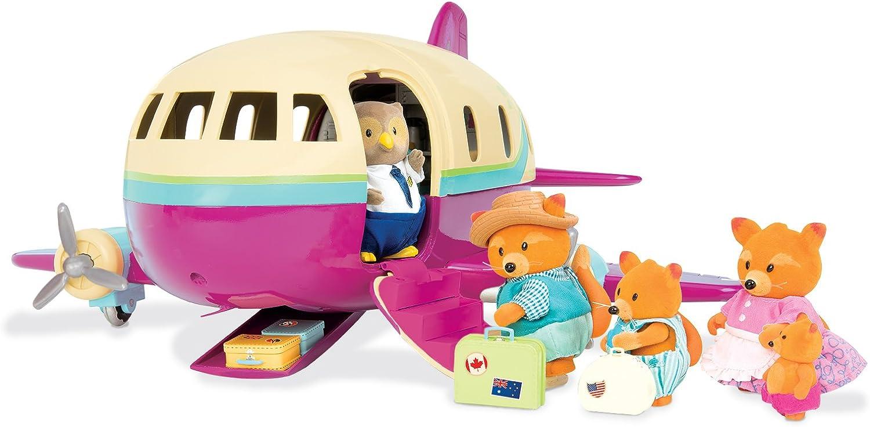 bienvenido a orden Imaginarium Avión Avión Avión de Juguete con Accesorios 87623  hasta 42% de descuento