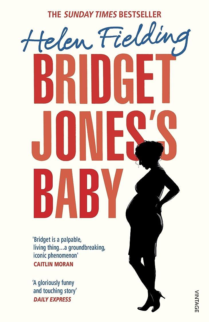 ブレス頭多用途Bridget Jones's Baby: The Diaries (Bridget Jones's Diary Book 3) (English Edition)