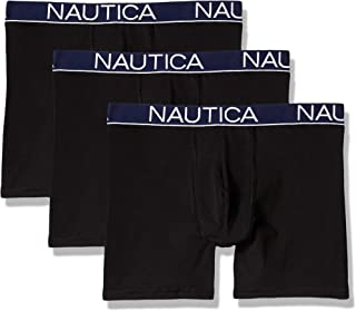 38b85d26de90 Amazon.com: Nautica - Boxer Briefs / Underwear: Clothing, Shoes ...