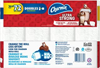 charmin basic 16 double rolls