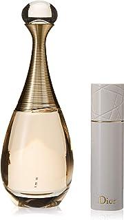 Christian Dior Jadore By Christian Dior for Women - 2 Pc Gift Set 3.4oz Edp Spray, 0.34oz Edp Spray, 2count