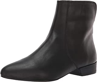 Lucky Brand Women's Lk-glanshi Ankle Boot