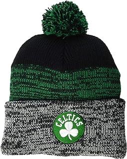 Boston Celtics Static Cuff Knit
