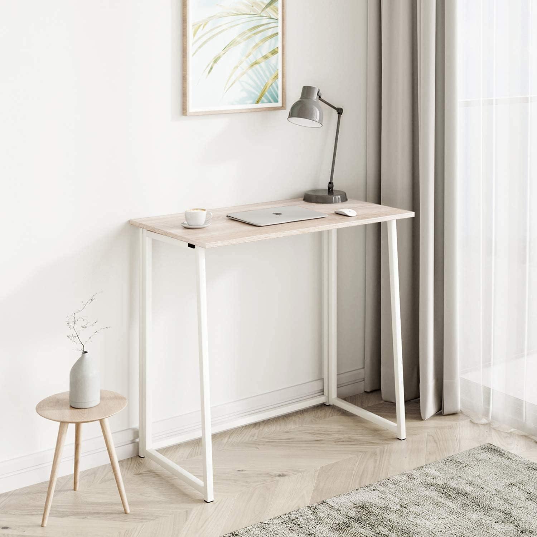 Decorar con escritorios plegables
