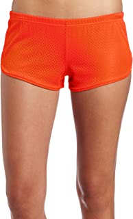 Juniors' Mesh T-Shirtny Tiny Short
