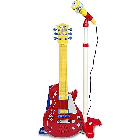 Bontempi- Guitare, 24 5832