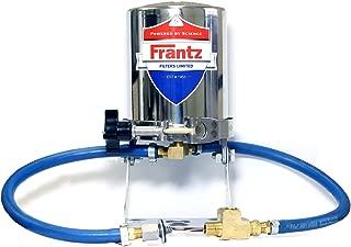 Best frantz oil filter replacement parts Reviews