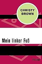 Mein linker Fuß (German Edition)