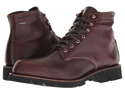 Wolverine Heritage 1000 Mile 6 Arctic Boot (Brown) Men