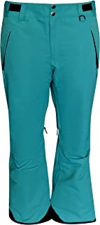 plus size snow pants 3x