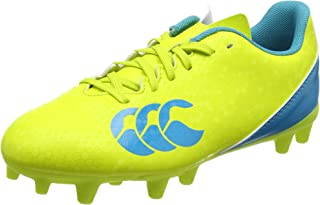 canterbury 男式 SPEED 2.0firm GROUND RUGBY 靴