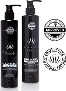 Best moisturizing shampoo and conditioner for curly hair Reviews