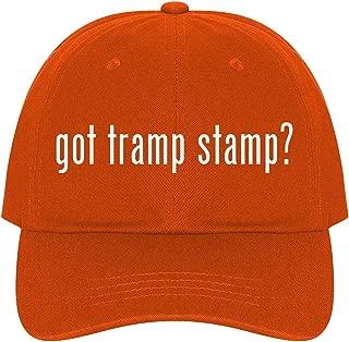 The Town Butler got Tramp Stamp? - A Nice Comfortable Adjustable Dad Hat Cap