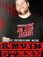 Shoot Interview with Kevin Steen