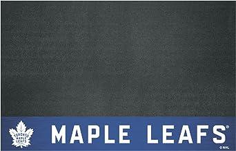 Fanmats NHL Toronto Maple Leafs - Alfombrilla para Parrilla (tamaño pequeño)