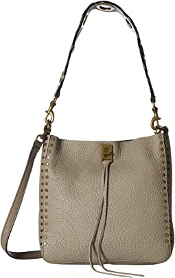 Rebecca Minkoff - Darren Small Feed Bag