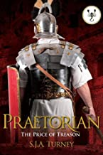 Praetorian: The Price of Treason (English Edition)