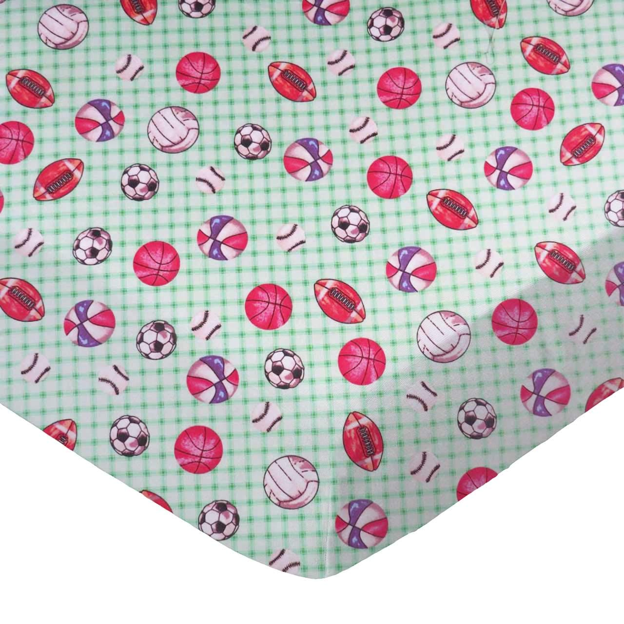 SheetWorld gift Fitted 100% Cotton Flannel Bassinet 33 x Sp price 15 Sheet