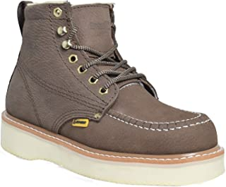 Guepardo Safety Footwear Model GHWMPI (Modern Work Boots)