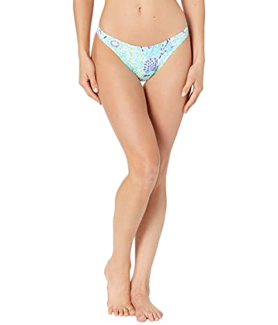 Lilly Pulitzer Pico High Cut Bottoms