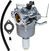 SaferCCTV 591731 Carburetor Carb Gasket Briggs & Stratton14.5HP - 21HP 31A507 31A607 31A707 31A777 31A807 31B707 31B775 31C707 Replace Nikki 699915 697122 Carb