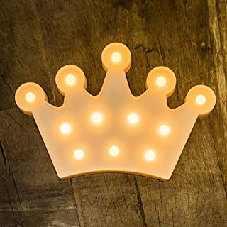 Princess Crown For Wall