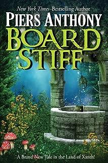 Board Stiff (The Xanth Novels)