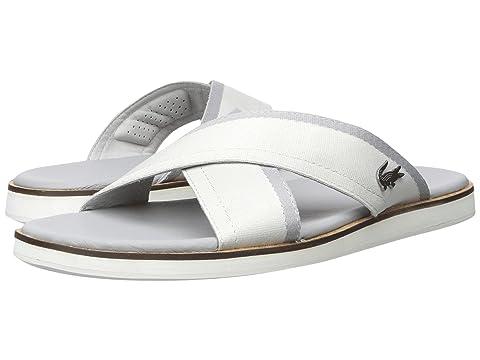 Lacoste Sandals Coupri Sandal 217 1, GREY